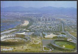 Korea / Olympic Games Seoul 1988 / Athletic Stadium - Olympische Spiele