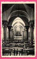 Lobbes - Collégiale St Ursmer - La Crypte Sous L'avant Choeur De La Collégiale - NELS - THILL - Lobbes