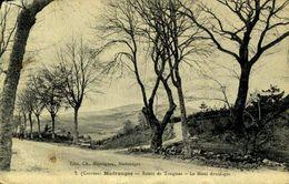 19 MADRANGES / ROUTE DE TREIGNAC / A 118 - Autres Communes