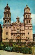 CPM San Luis Potosi. Catedral. MEXICO (663298) - México