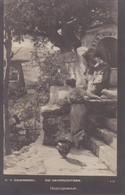 AK H.V. Siemiradzki - Die Unvorsichtigen - Feldpost - Flottenstab Mittelmeer Div. Konstantinopel - 1918 (33538) - Paintings