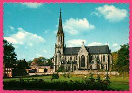 Eupen - Ville Basse Eglise St Joseph - Unterstadt - St Jozefs Kerk - Beneden Stad - LANDER - Eupen