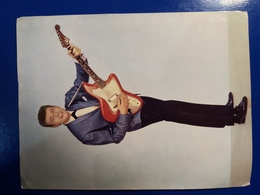 JOHNNY HALLIDAY OHOTO SAM LEVIN N°85 - Affiches & Posters