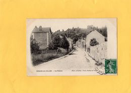 Carte Postale - NESLES LA VALLEE - D95 - La Falaise - Nesles-la-Vallée