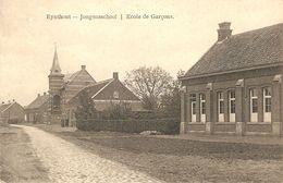 Eynthout / Eindhout : Jongensschool - Laakdal