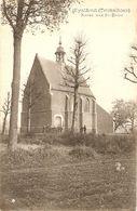 Eynthout / Eindhout : Kapel Van St-Bavo - Laakdal