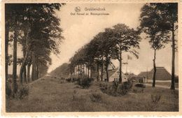 Grobbendonk : Oud Kanaal En Bosvogelshoeve - Grobbendonk
