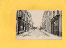 Carte Postale - TAVERNY - D95 - Rue De Paris - Taverny