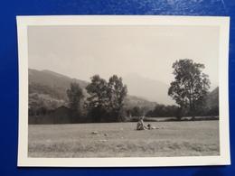 PHOTO AMATEUR LAVIANA   11 X 8 CM  1964 - Asturias (Oviedo)