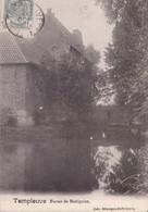 Templeuve Ferme De Bettignies - Tournai
