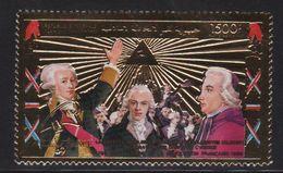 Comores - PA 286 - Lafayette - Cote 15€ - Comores (1975-...)
