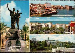 ! 1964 Ansichtskarte Aus Beirut, Beyrouth, Libanon - Libanon
