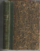 Les Histoires De SALLUSTE Traduites En François Par BEAUZEE 1820 - Livres, BD, Revues