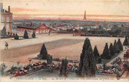 Saint Cloud LL 41 Colorisée - Saint Cloud