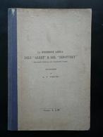 La Spedizione Artica Dell'Alert E Del Discovery Nares Rivista Marittima 1877 - Non Classificati