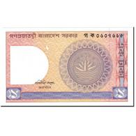 Billet, Bangladesh, 1 Taka, 1993, Undated (1993), KM:6Ba, NEUF - Bangladesh