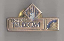 FRANCE TELECOM *** CAP 30 *** A033 - France Telecom