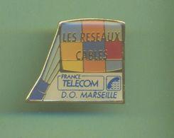 FRANCE TELECOM *** D.O. MARSEILLE *** A033 - France Telecom