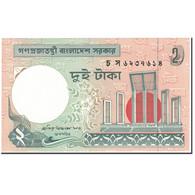 Billet, Bangladesh, 2 Taka, 2004, Undated (2004), KM:6Ch, NEUF - Bangladesh