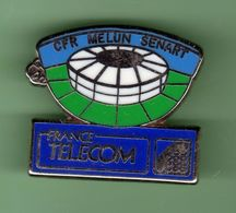 FRANCE TELECOM *** CFR MELUN SENART *** Signe BALLARD *** A033 - France Telecom