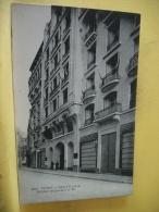 L2 9453 CPA 1915 - 03 VICHY. HOTEL CARLTON. HOPITAL TEMPORAIRE N°42. - ANIMATION - Vichy
