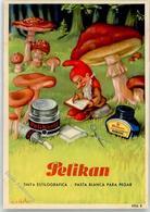 52383752 - Pelikan Tinte - Advertising