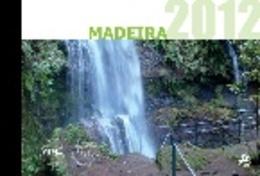 Portugal ** & Madeira Anual Stamps  2012  (6871) - Madeira