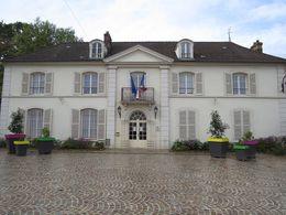 Mairie D'Égly , Essonne - Carte Photo Moderne - Autres Communes