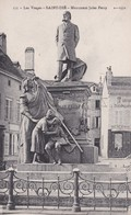 175 SAINT DIE                           Monument Jules Ferry - Saint Die