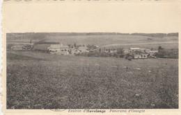 OSSOGNE  Environ D 'Havelange  Panorama D ' Ossogne - Havelange