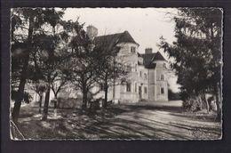 CPA 78 - CHAPET - Clinique De BAZINCOURT - Centre De Réadaptation Fonctionnelle TB PLAN Château Etablissement De Santé - Frankreich