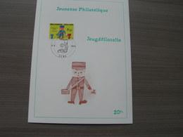 BELG.1970 1528 Mooie Grote Souvenircard Met Eerste Dag Stempels - FDC