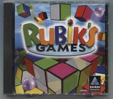 RUBIK 'S  GAME - PC-Games