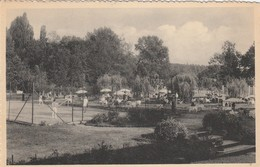 Bonlez ,( Chaumont-Gistoux), L'auberge Des étangs , ( Tennis ) - Chaumont-Gistoux