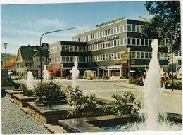 Wiehl - Zentrum, 'Gemeindebücherei' -  (D.) - Wiehl