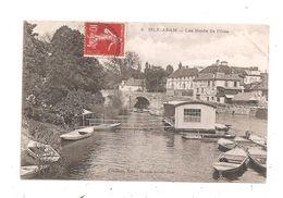 Isle-Adan-Les Bords De L'Oise--(C.3703) - L'Isle Adam