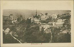 AK Hohenstein Taunus, Gesamtansicht, Um 1910 (29152) - Andere