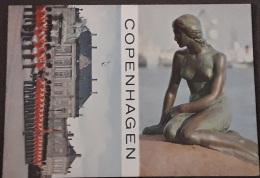 Copenhagen – T 43 – Viagg. 1972 – (2369) - Danimarca