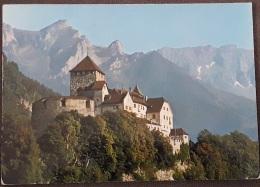 Vaduz – Furstentum – Leichtenstein – Viagg. 1970 – (2373) - Liechtenstein