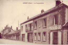 18 ARGENT La Bouponnière - Argent-sur-Sauldre
