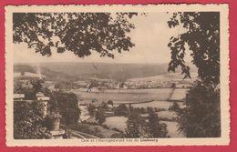 Goé Et L'Hertogenwald Vus De Limbourg ( Voir Verso ) - Limbourg