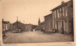 57 RONCOURT  Grande Rue - France