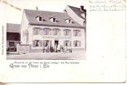 68 Gruss Aus THANN - Thann
