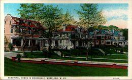 Beautiful Homes In Woodsdale, Wheeling, W. VA. - Wheeling