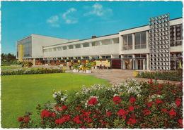 Delmenhorst - Stadtbad, Hallenbad - (1969) -  (D.) - Delmenhorst