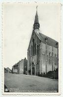 Zele- Durmen    *  Kerk, Toegewijd Aan H.Hart Van Jezus - Zele