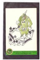 TEM10061  -      60°  Adunata Nazionale -  Ass. Naz.le  Alpini   /  Trento  16-17 Maggio 1987   -   Nuova - Militari