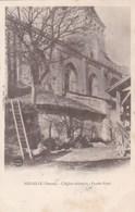 NOUAILLE - VIENNE -  (86) - CPA PRÉCURSEUR DE 1901. - Frankreich