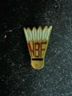 Norway Badminton Federation - Pin Badge - Badminton