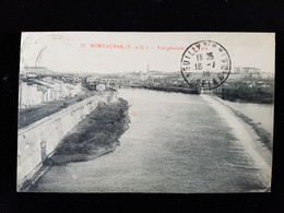 CPA D82 Montauban - Montauban